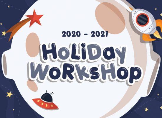 Holiday Workshop